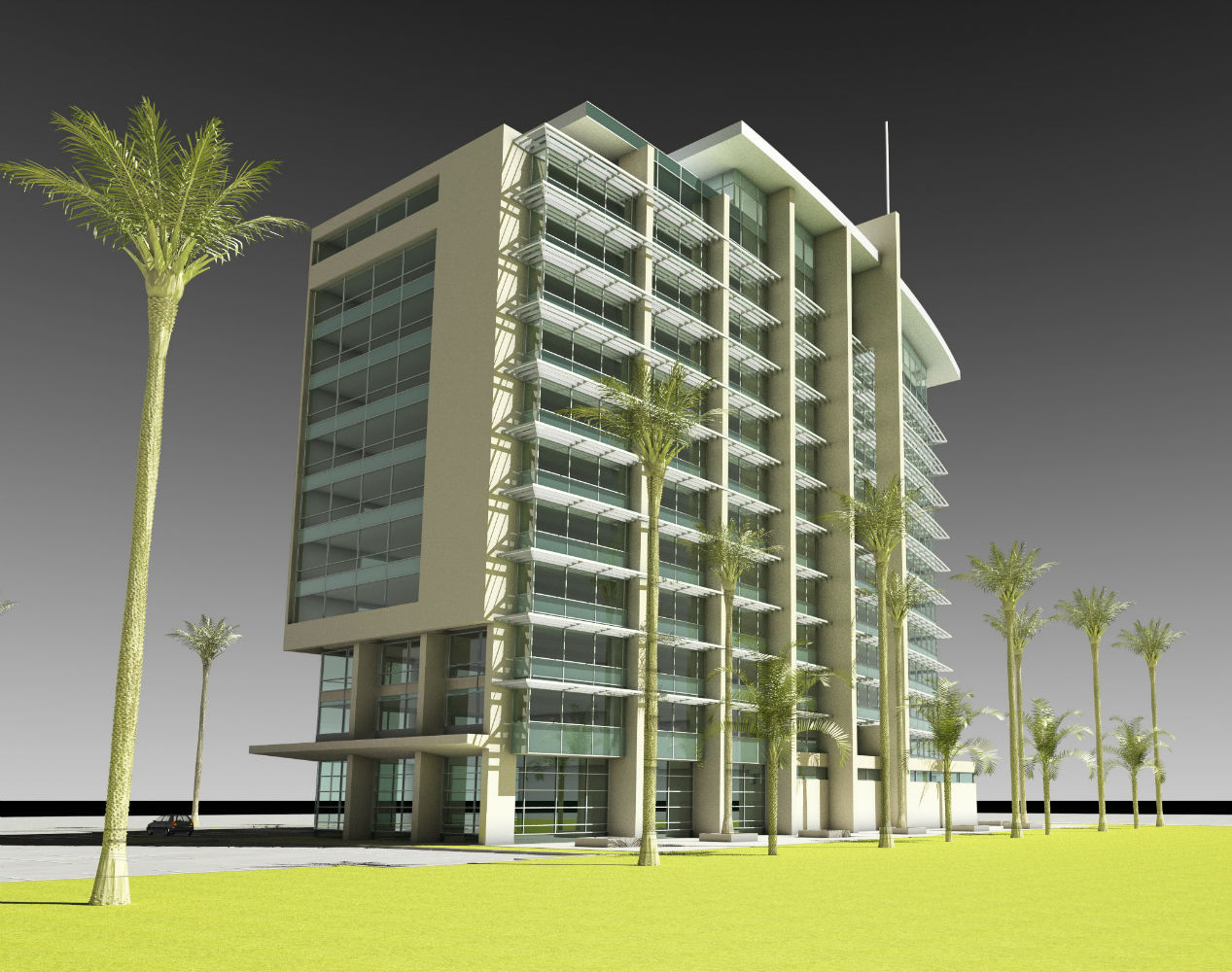 Linea architecture sarl mehri for T architecture sarl
